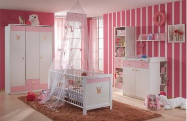 Babyzimmer kaufen  NATIVO Babyzimmer ELSA von NATIVO Möbel günstig in der Schweiz kaufen