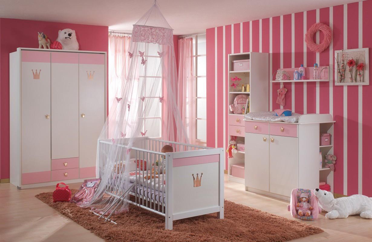 NATIVO Babyzimmer ELSA von NATIVO Möbel günstig in der Schweiz kaufen