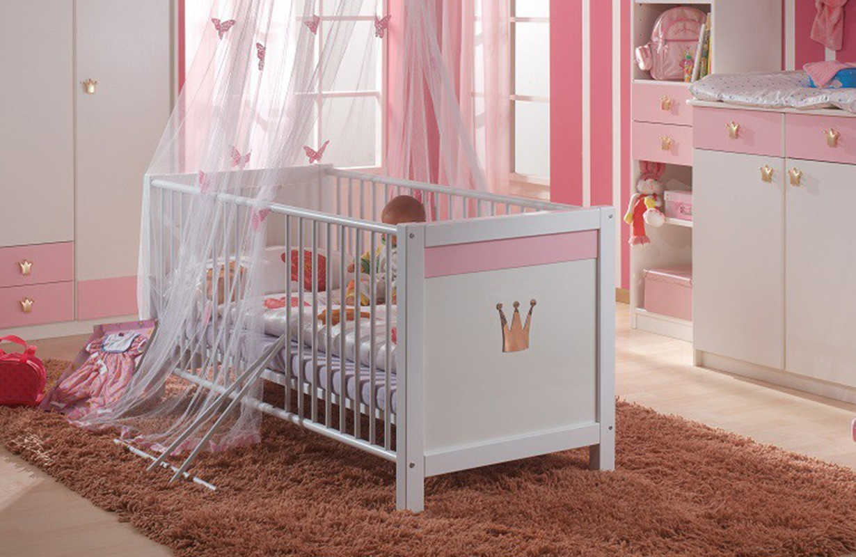 g nstige babyzimmer. Black Bedroom Furniture Sets. Home Design Ideas