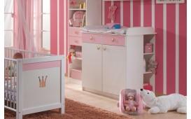 Designer Babyzimmer ELSA von NATIVO Moebel Schweiz