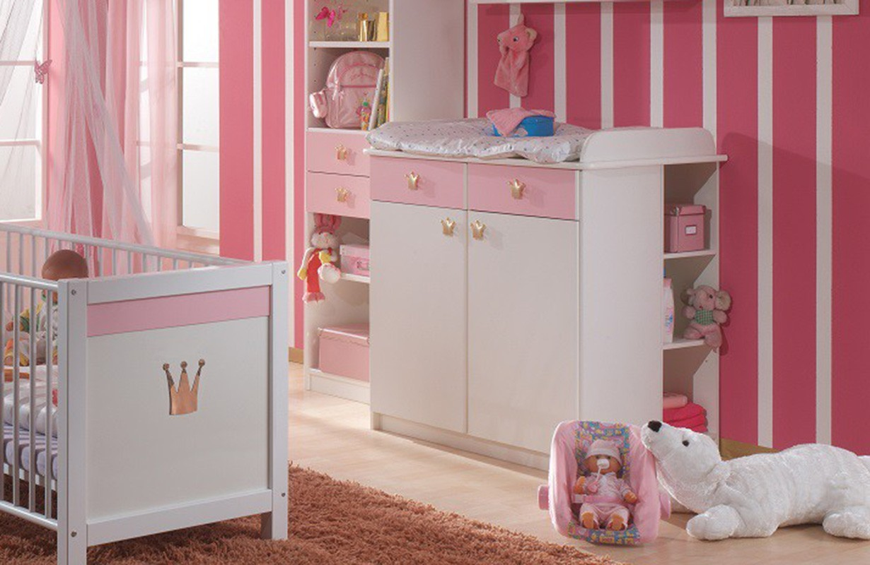 nativo babyzimmer elsa von nativo m bel g nstig in der. Black Bedroom Furniture Sets. Home Design Ideas