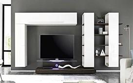 Mobili TV a parete